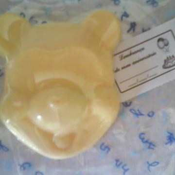 Sabonete Ursinho Pooh
