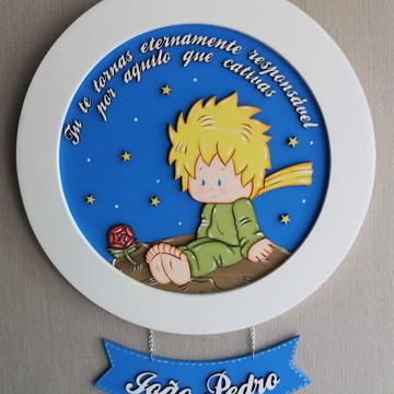 Kit Pequeno Príncipe Marcia