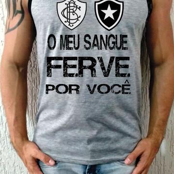 Camiseta Regata Botafogo