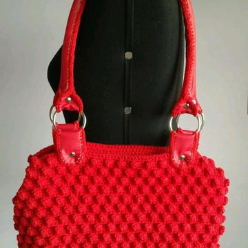 Bolsa D&G Vermelha