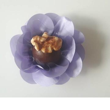 100 forminhas para doces finos Lilas