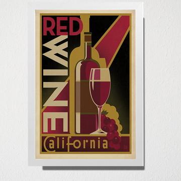 Quadro Red wine