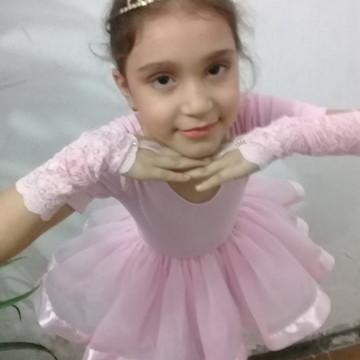 ab08dd371a Frufru Ballet