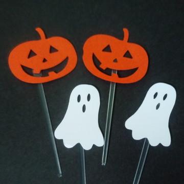 topper para doces halloween-topper de doces festa das bruxas