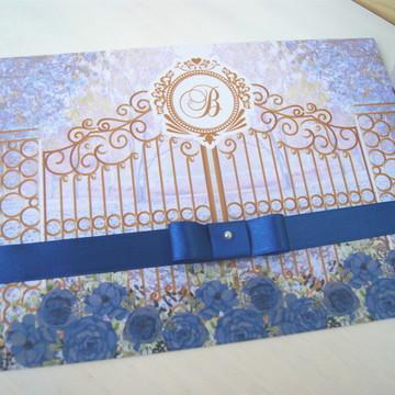 Convite De Debutante
