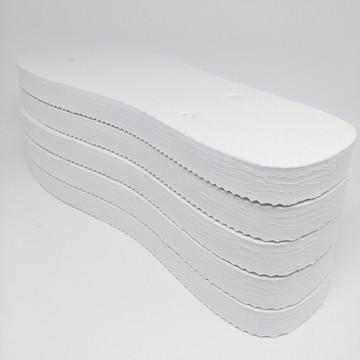 Chinelo para Sublimação Kit 10 Pares com Tira