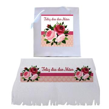 Lembrancinha Dia das Mães, Brinde Igreja, Presente mãe
