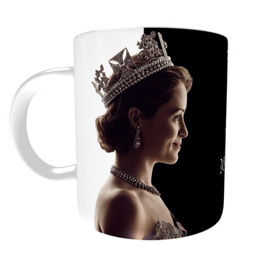 Caneca The Crown - Majestade