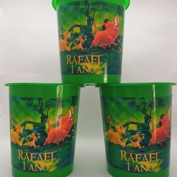 Kit Cinema Rei Leão