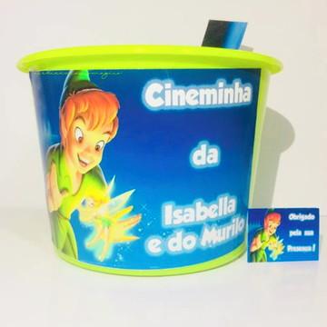 Kit Cinema Peter Pan
