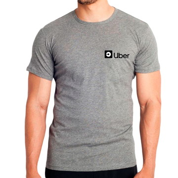 f7766dba02 Camisa para motorista aplicativo Uber
