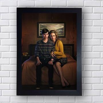 Poster Netflix Bates Motel