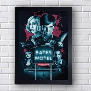 Poster Bates Motel Netflix