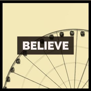 Quadro believe