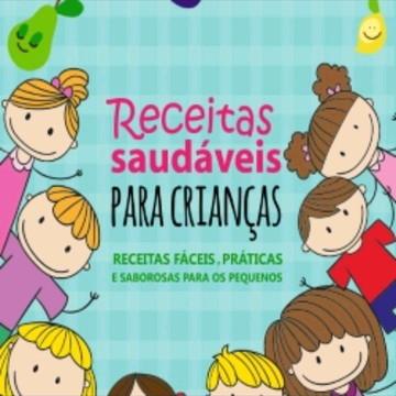 Receitas Saudáveis para Crianças