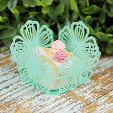Forminhas para doces Tiffany M18