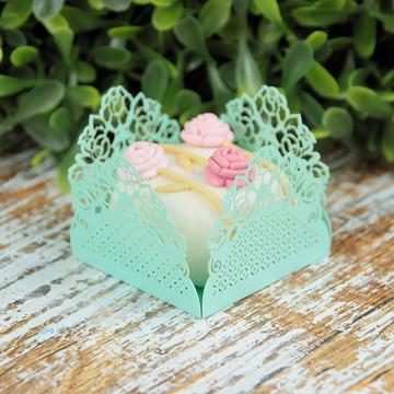 Forminhas para doces Tiffany M17