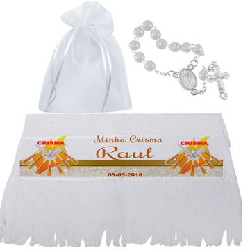 Crisma - Confirmação do Sacramento -Brinde para sacramento