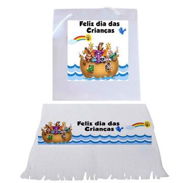 Lembrança para crianças - Presente dia das crianças
