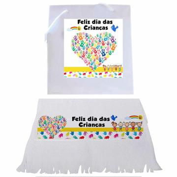 Kit para crianças - Festa das crianças #diadascrianças