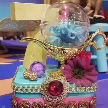 Mimos de Luxo Jasmine
