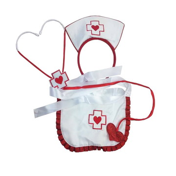 Kit Enfermeira Sexy Carnaval