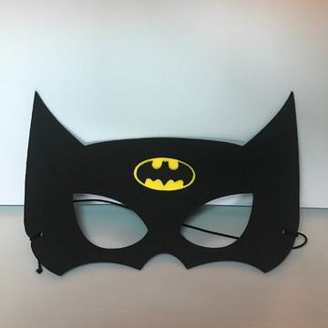 Tema Batman: Máscara do Batman