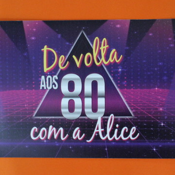Painel - Anos 80 e 90