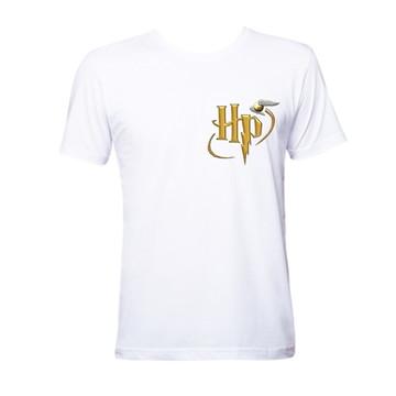 Camiseta HP