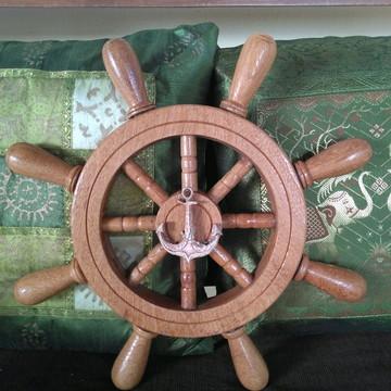 Timao madeira torneada