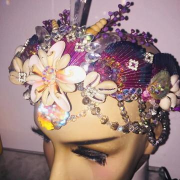 coroa mermaid