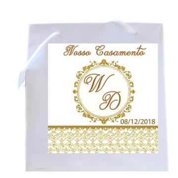 Lembrancinha de casamento - #casamento #noivado