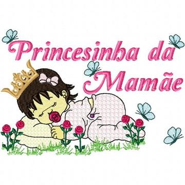 Princesinha da Mamae - PES / JEF / DST / XXX