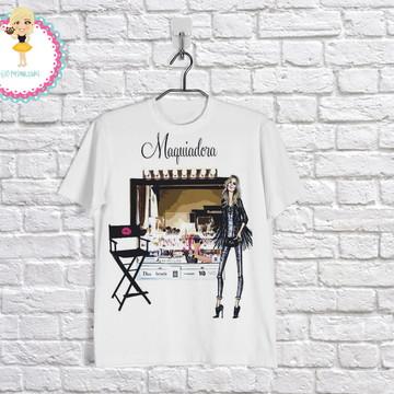 a7e600e29d Camiseta Manicure