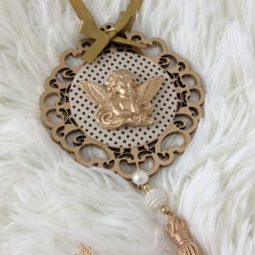 Mandala de Porta Anjo da Guarda