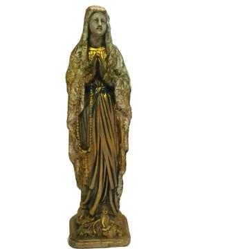 Nossa Senhora De Lourdes 30cm