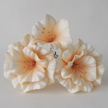 Flores Artificiais - Rosa Serenata