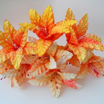 Flores Artificiais - Lírios