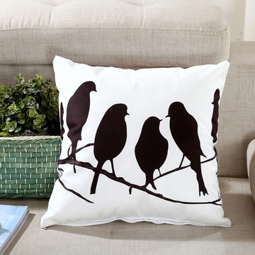 Almofada Pássaro PB