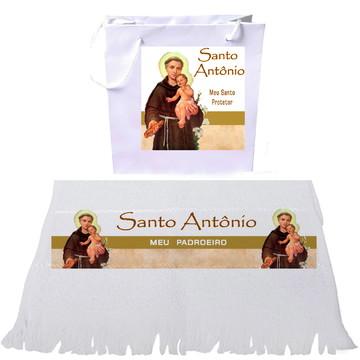 Lembrancinha de Santo Antônio - Brinde personalizado