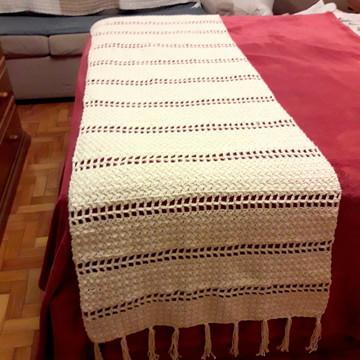 Peseira ou cobre leito de cama a Pronta Entrega