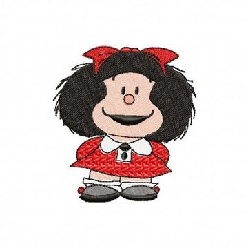 Mafalda - PES / JEF / DST / XXX