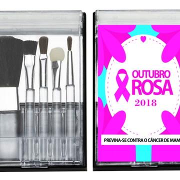 kit maquiagem personalizada