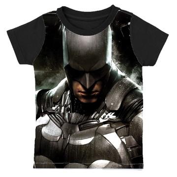 camiseta Batman estampa total