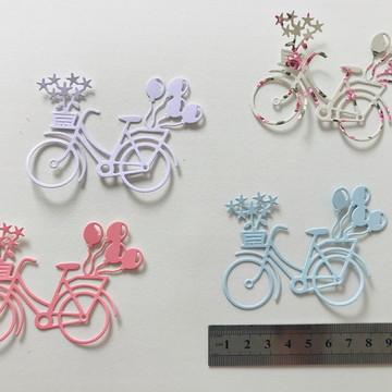 Recortes Bicicleta