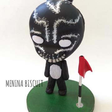 Toy Art Colecionável Coelho Frank