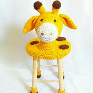 Banco de Girafa