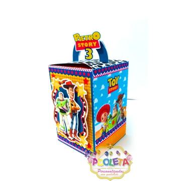caixa com alça Toy Store