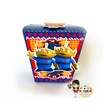 caixa sushi Toy Store