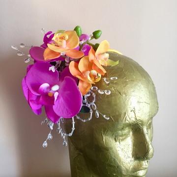 Headpiece Itapuã